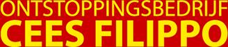 Logo Ontstoppingsbedrijf Cees Filippo